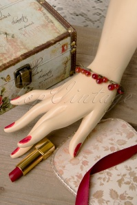 Lola Cute Cherry Bracelet 310 27 17423 20151125 003W