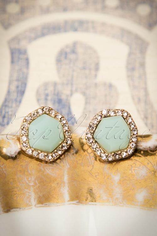 Lola Crystal Stud Earrings 331 15 17553 12032015 002W