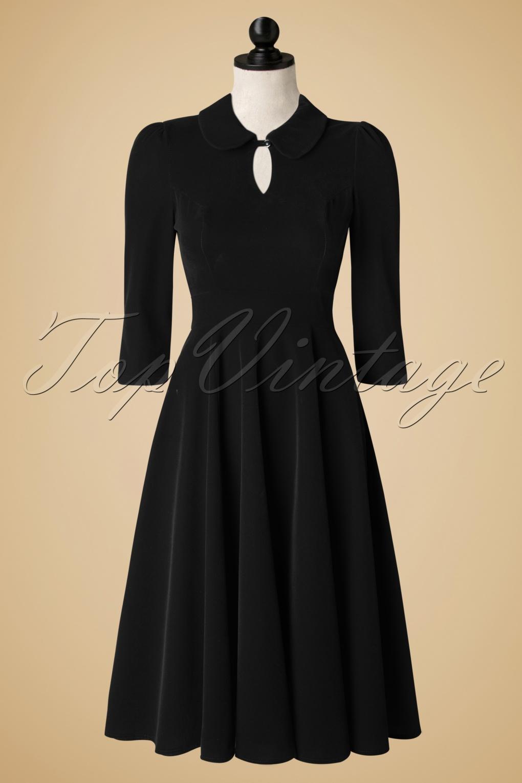 Classy Black Dresses