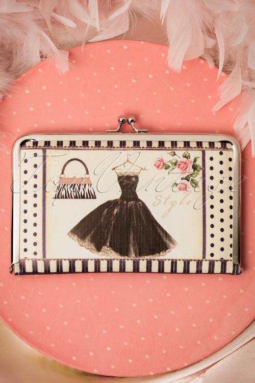 Celestine Stylish Wallet in Brown 17691 12092015 007W