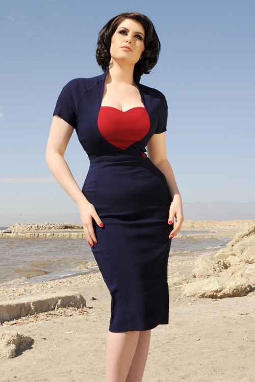 Pinup Couture Clothing Uk