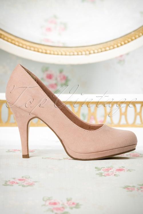 Tamaris 50s Classy Shoes 400 22 16716 01052016 016W