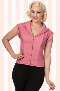 Banned Pink Dream Blouse 112 22 17847 20160118 1