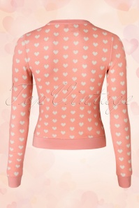 Banned Amber Rose Heart Cardigan 140 29 17803 20160118 0004W