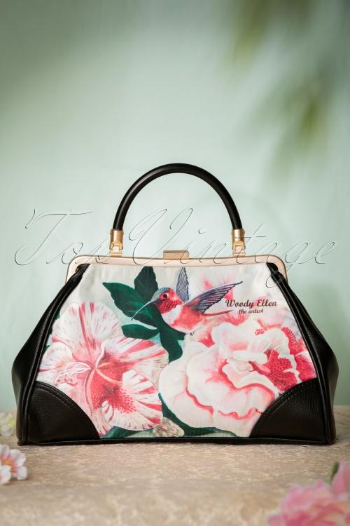 Woody Ellen Honeybird Handbag 212 57 17728 01222016 021 2W