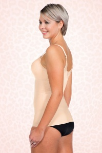 Magic Bodyfashion Luxury Camisole Latte 170 51 18165 02