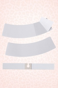 Magic Bodyfashion Dress Tape Clear 179 98 18157 04