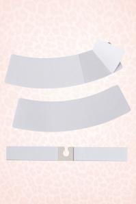 Magic Bodyfashion Dress Tape Clear 179 98 18157 04