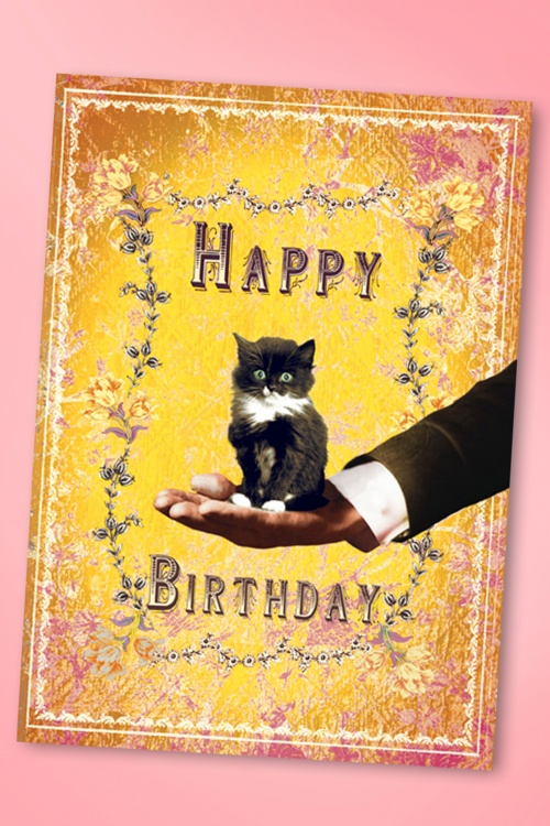 Betty Knows Best Greeting Cards 532 80 18103