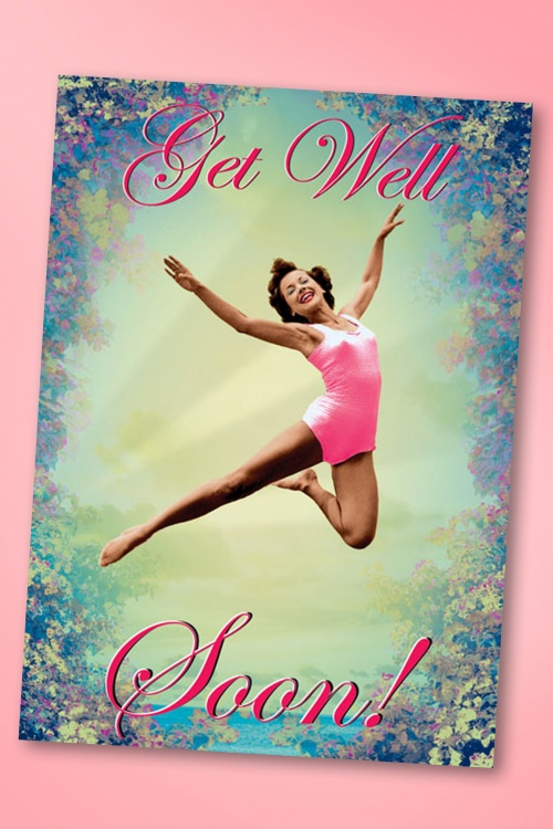 50s get well soon greeting card betty knows best greeting cards 532 22 18084 02 m4hsunfo