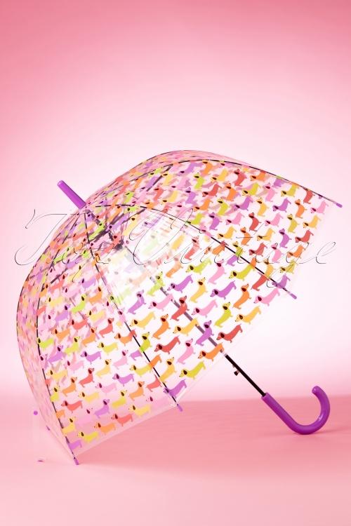 So Rainy Teckle Umbrella 270 22 18188 02042016 009W