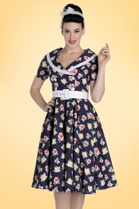 Bunny Emma 50s Swing Dress 102 39 18257 20160212 0009