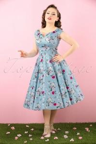 Bunny Belinda 50s Swing Dress 102 39 18258 20160212 0005 bewerkt colorcorr
