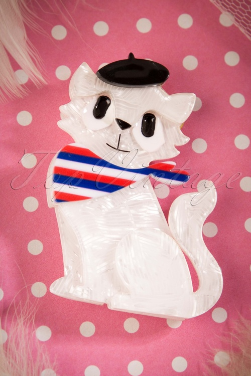 Erstwilder Farrah The French Kitty 340 50 18277 20160222 0008W