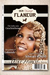 Der Vintage Flaneur Ausgabe 15, 2016