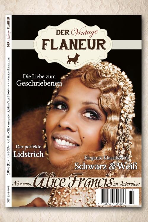 Der Vintage Flaneur 14 531 99 17937W