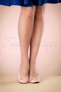 Butterfly Twists Grace in Pink Ballerinas 410 22 16698 03022016 006W