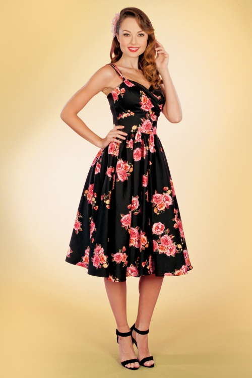 af6420b33fbb Stop Staring Arana Floral Swing Dress 102 14 18001 20151223 1
