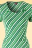 Who's That Girl Walk the Line Green Dress 106 49 16913 20160316 0004V