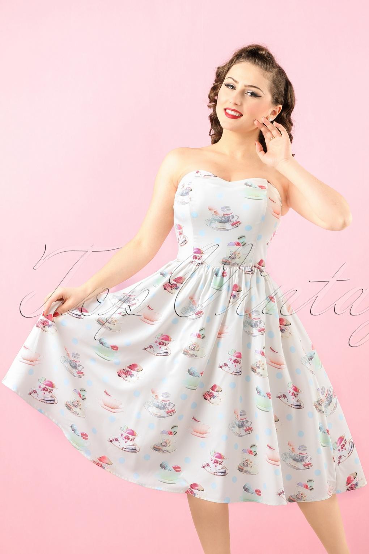 Großartig Kleider Für Eine Tee Party Fotos - Brautkleider Ideen ...