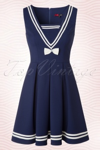 Bunny Sailors Ruin Bow Dress 102 31 18296 20160325 0003WA
