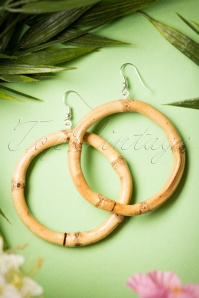 Lady Lucks Boutique Bamboo Earrings 333 70 18640 04012016 003W
