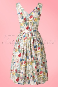Victory Parade TopVintage Exclusive Mont Dress 102 57 18443 20160405 0003W