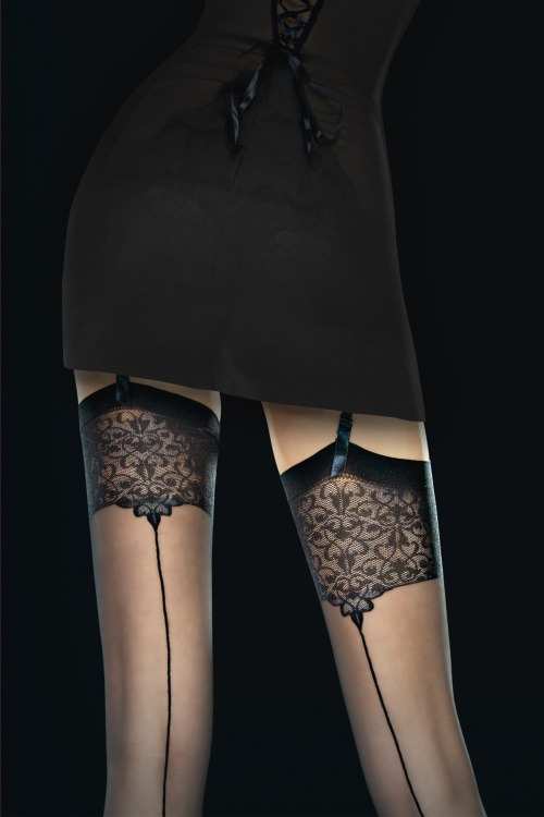 Fiorella Vesper Stockings 73 10 19031