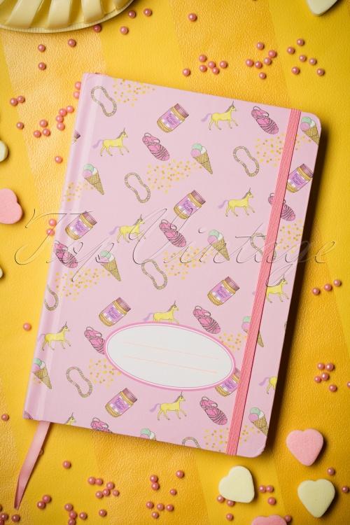 Sun Jellies Peanut Butter Jelly Notebook 538 29 19161 04212016 016W