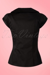Vixen Black Blouse 112 10 18591 20160428 0004W