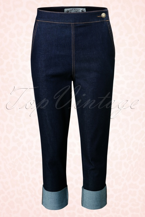 Bunny Blue Jeans Sample 134 30 18294 20160429 0006W