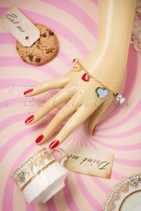 Les Néréides Le teatime bracelet 311 91 18480 05032016 035W