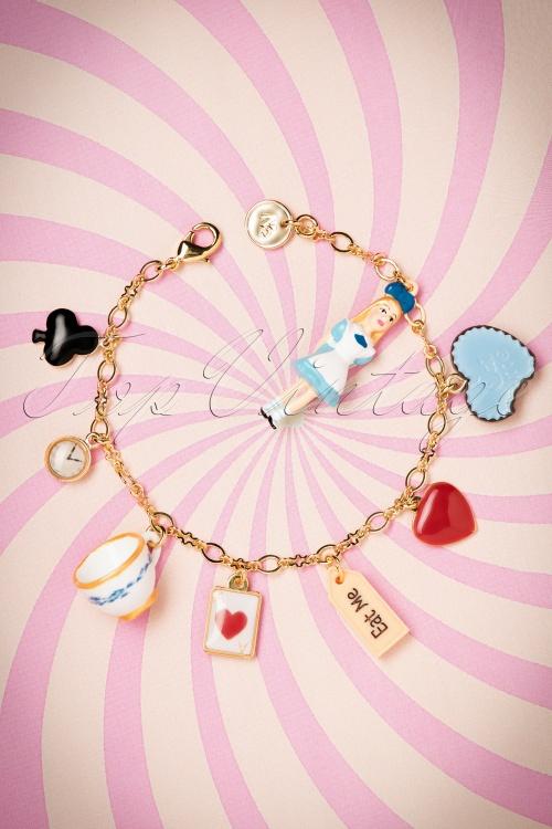 Les Néréides Le teatime bracelet 311 91 18480 05032016 022W