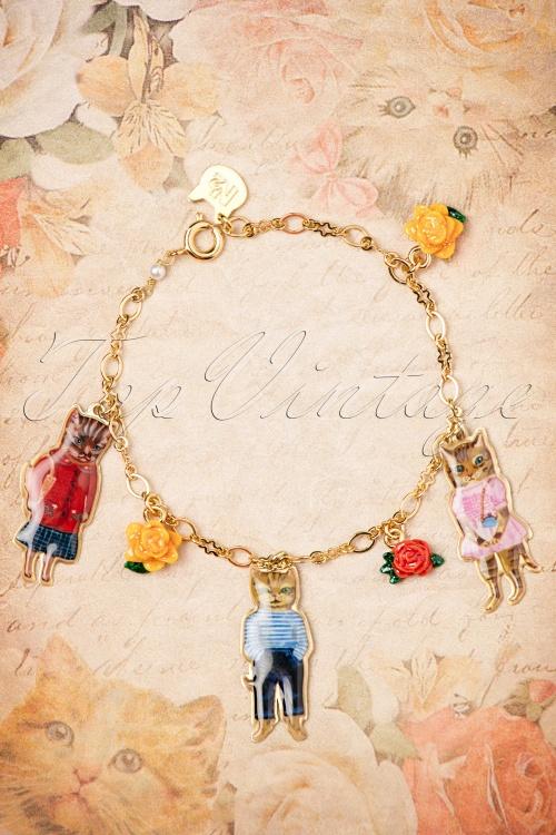 Les Néréides Nathalie Lété bracelet 311 21 18475 05122016 002W