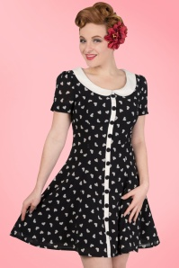 Dancing Days by Banned Black Hearts Dress 106 14 17843 20160526 1