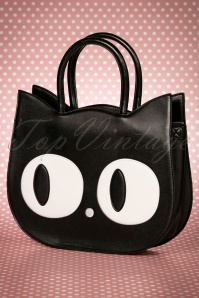 Banned Black Big Eyes Bag 212 10 19016 05272016 009W