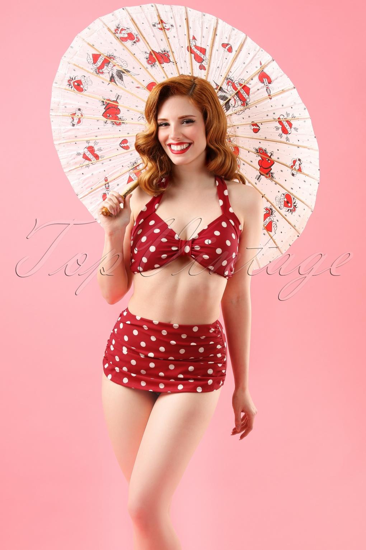 And raw esther williams bikini