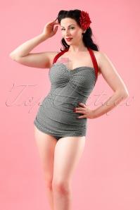 Girlhowdy  Frock Patsy Bathing Suit 161 14 12109 20140219 0005W