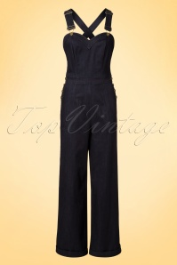 Vixen Denim Jumpsuit 133 30 17986 20160606 0004W
