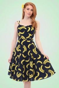 Aida Zack Simona Banana Swing Dress 102 39 18668 20160607 1
