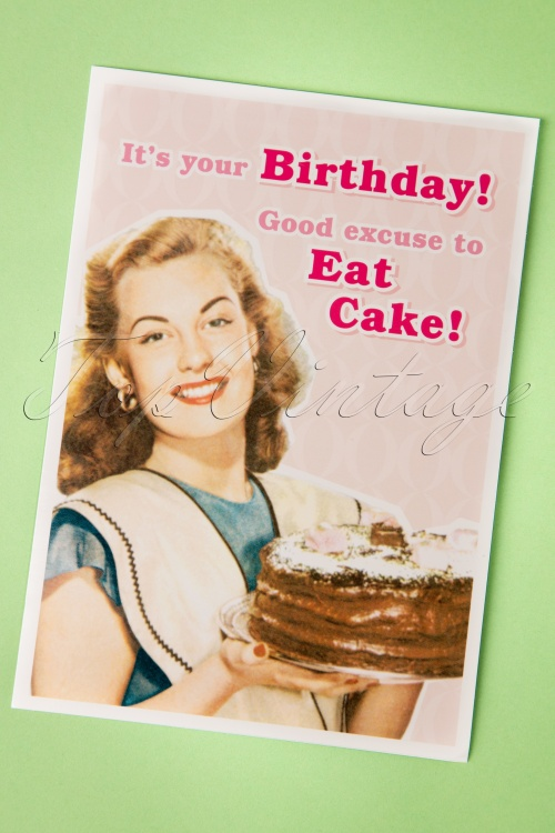 Betty Knows Best Greeting Card Birthday 532 22 18111 20160610 0002W