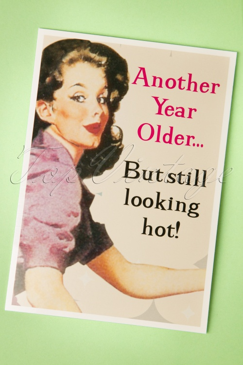 Betty Knows Best Greeting Card Birthday 532 52 18113 20160610 0002W