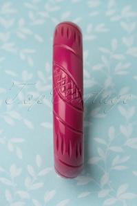 Splendette 20s Midi Carved Fakelite Bracelet 310 22 19281 20160622 0008W