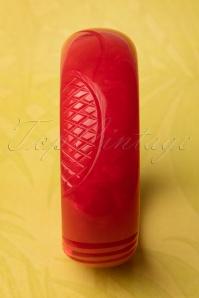 Splendette 20s Fakelite Red Bracelet 310 20 19294 20160623 0008W