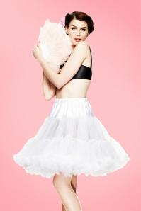 Bunny Petticoat Short White 124 50 15740 20150504 005