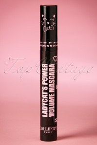 Lollipops Ladycat's Power Volume Mascara  520 10 19238 20160624 0030W
