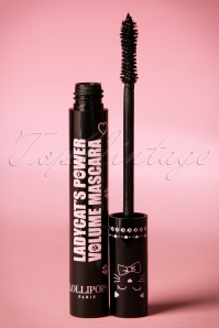 Lollipops Ladycat's Power Volume Mascara  520 10 19238 20160624 0025W