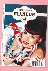 Der Vintage Flaneur Ausgabe 17, 2016