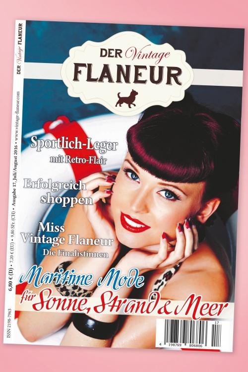 Cover Vintage Flaneur 19477