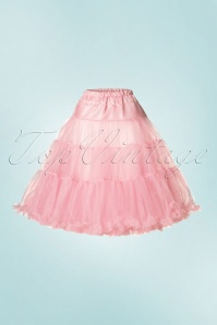 Bunny Pink Petticoat 124 22 10985 20160704 0004W